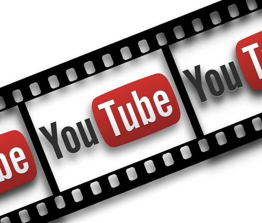 Aplicaciones educativas, Youtube